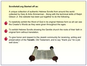 The Jewish Scribes have done an excellent job of preserving the Word of God.